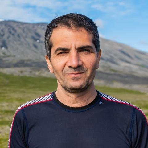 Sadegh Nabavi