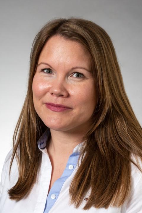 Line Renate Hanssen