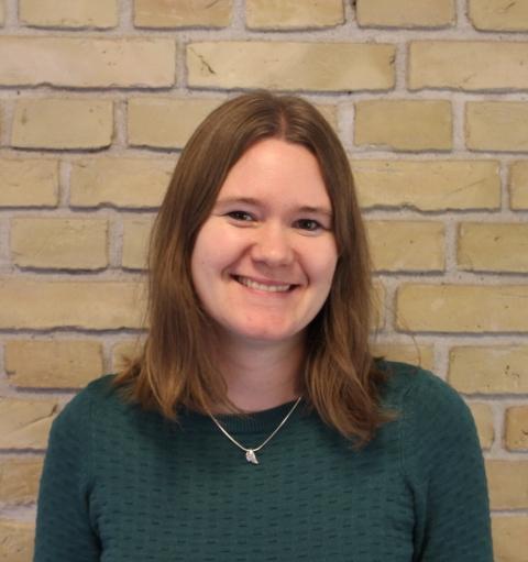 Anne Kerstine Glintborg Jensen