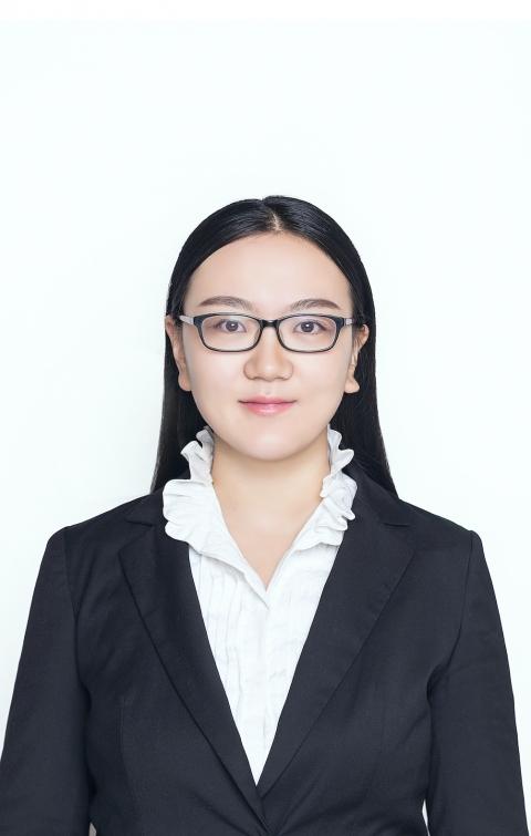 Jingying Zhou Lykke