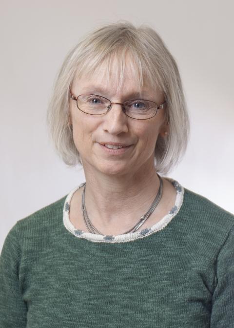 Dorte Dalsgaard Thomsen