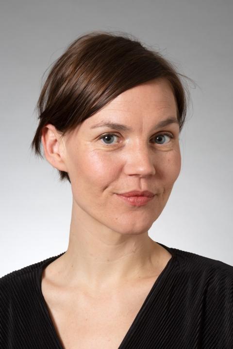 Mette-Marie Zacher Sørensen