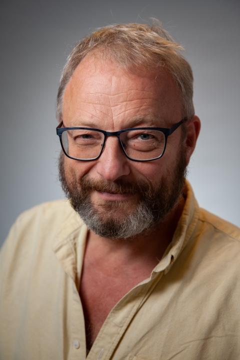 Klaus Thestrup