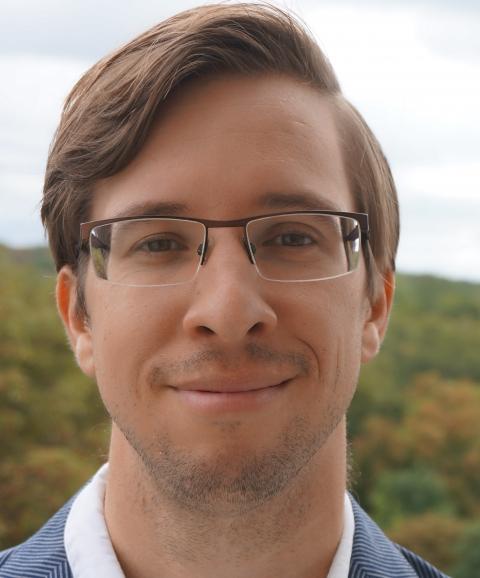 Chad M. Baum