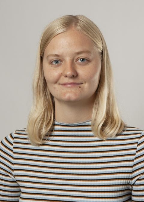 Rikke Halse Østergaard