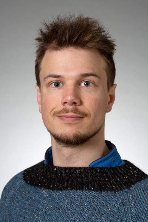 Eskild Bendix Kristiansen