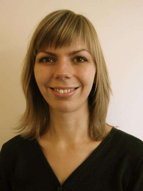 Ann Louise Holm Bach