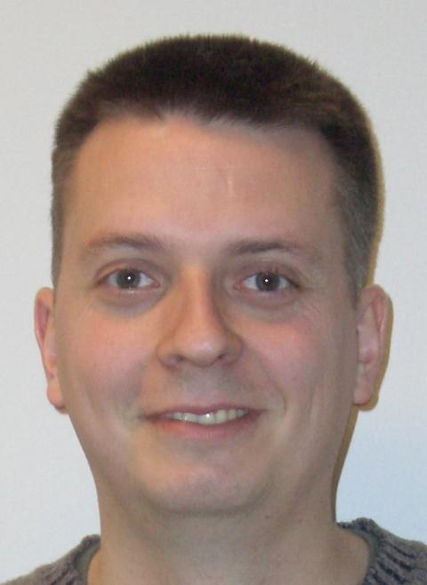 Kristian Klærke