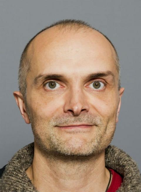 Patrik Fauser