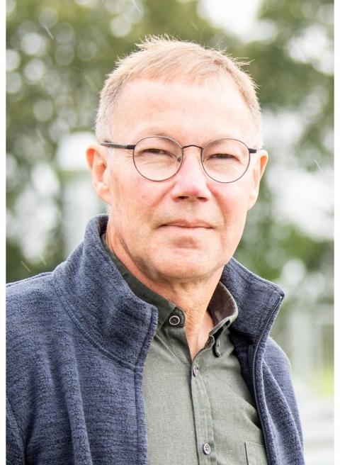 Søren O. Petersen
