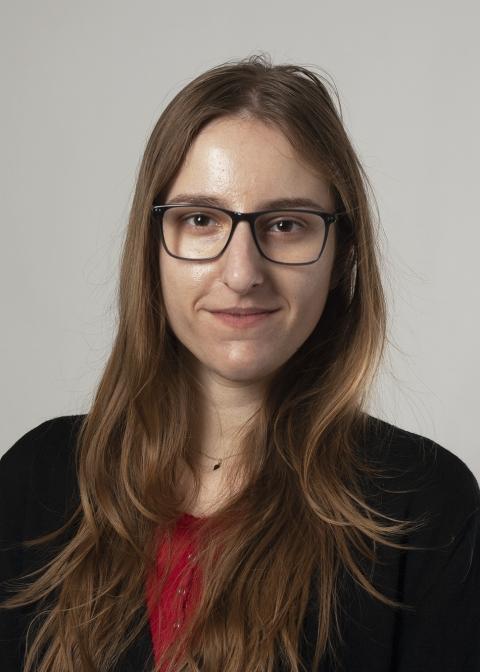 Adriana Chrenková