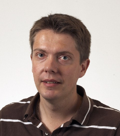 Lars Wiking