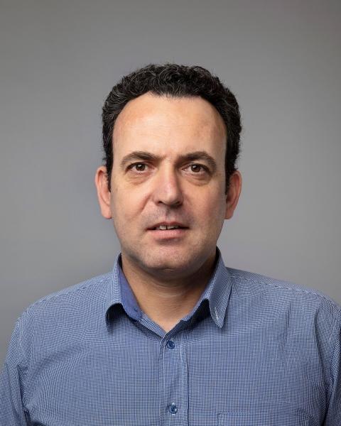 Ioannis Caragiannis