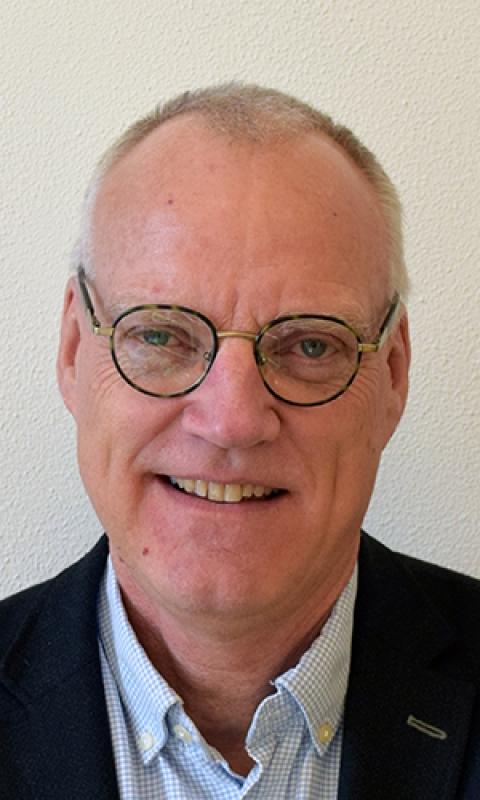 Erik Hofmeister