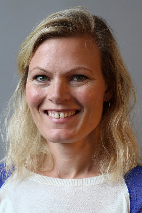 Kristine Kousholt
