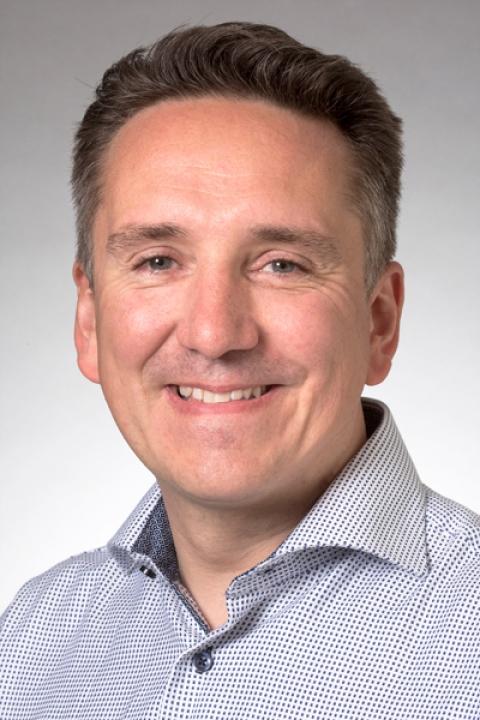 Mikkel Godsk