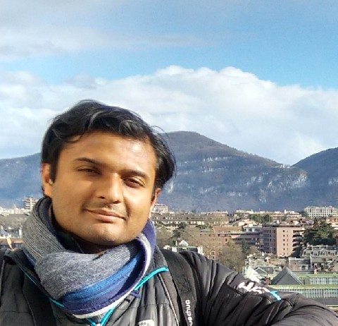 Unnikrishnan Radhakrishnan
