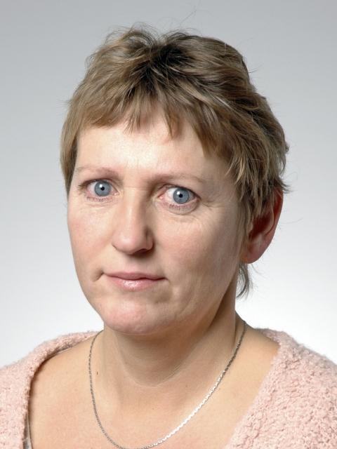 Pia Bomholt Jensen
