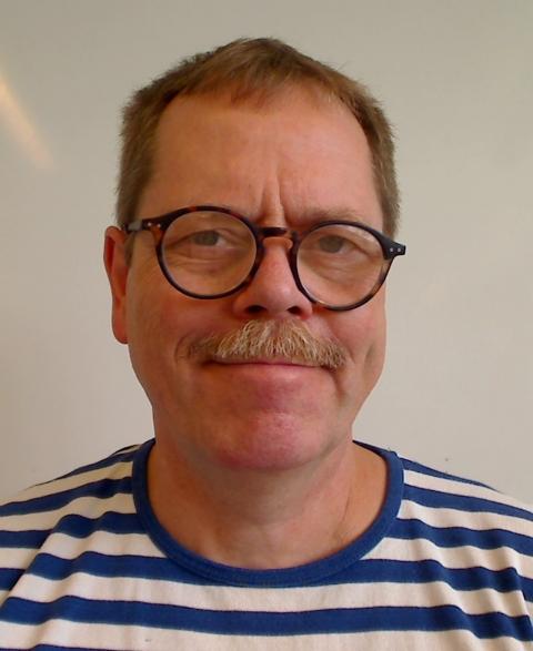 Anders Johansen