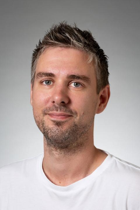 Stefan Nygaard Hansen