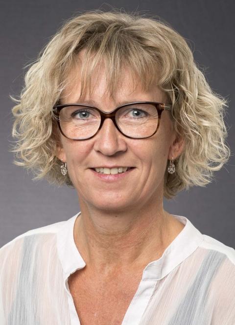 Heidi Søndergaard