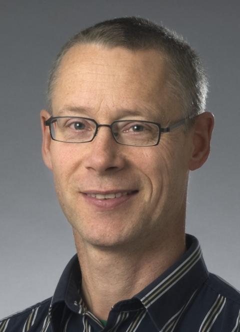 Jakob Steensig