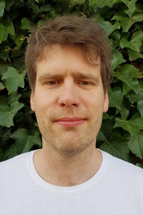 Michael Mulbjerg Pedersen