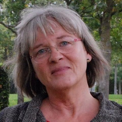 Ricarda Margarete Engberg