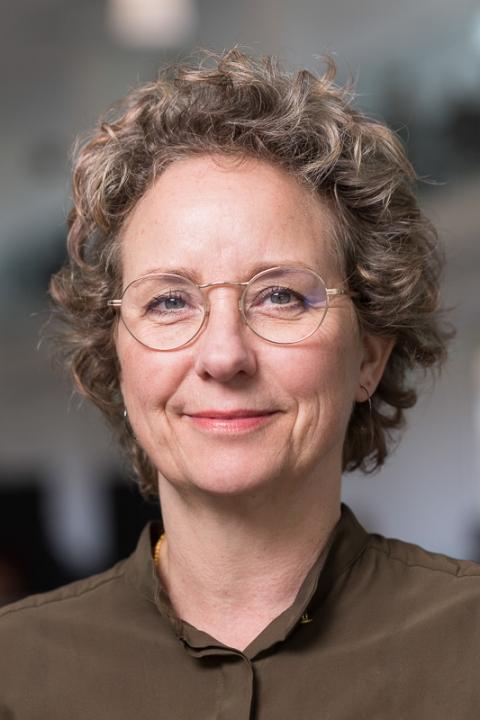 Pernille Kallehave