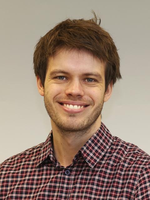 Jesper Wulff