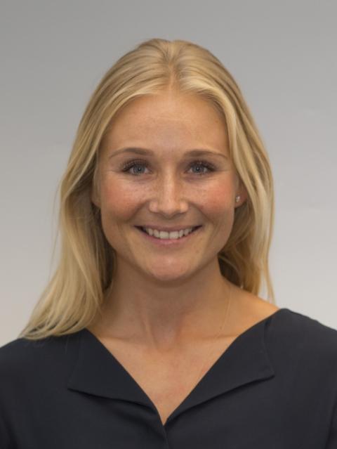 Julie Drejer Kornum
