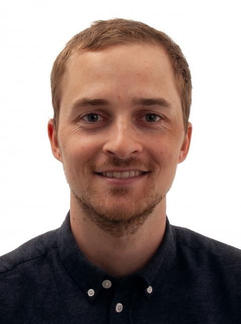 Mikkel Fristrup Schou