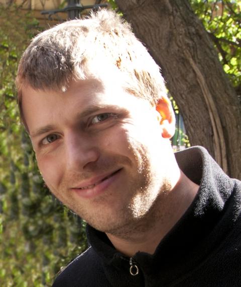 Martin Dietz