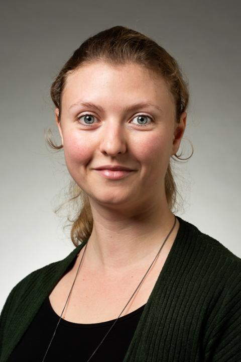Annika Haarbye Jensen