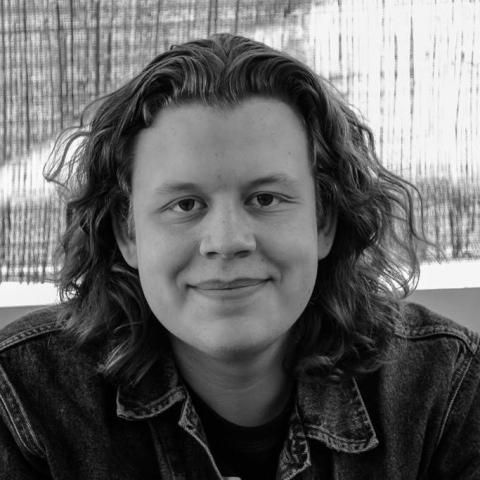 Magnus Høholt Kaspersen