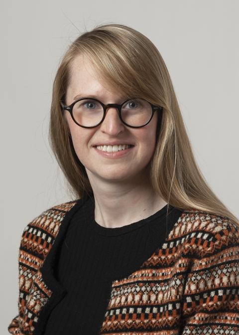 Victoria Twiddy
