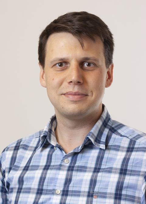Andrii Bugai