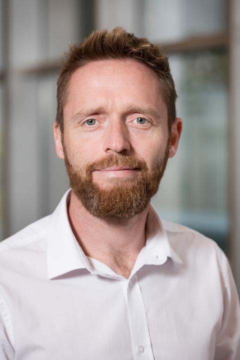 Michael Viby Rasmussen