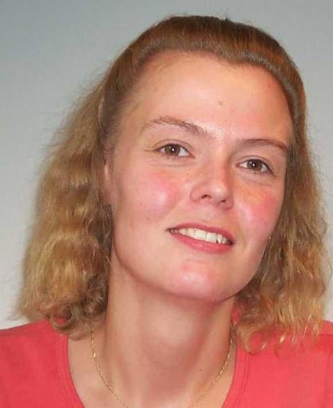 Lisbeth Märcher