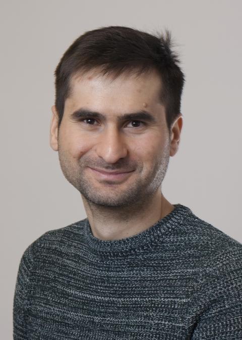 Narcis Adrian Petriman