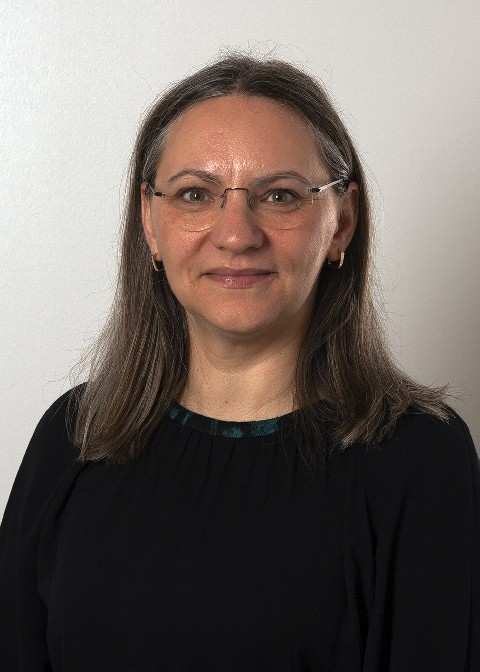 Simona Radutoiu
