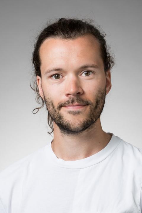 Bjørn Blidegaard