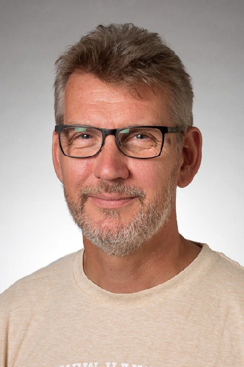Jens Bennedsen