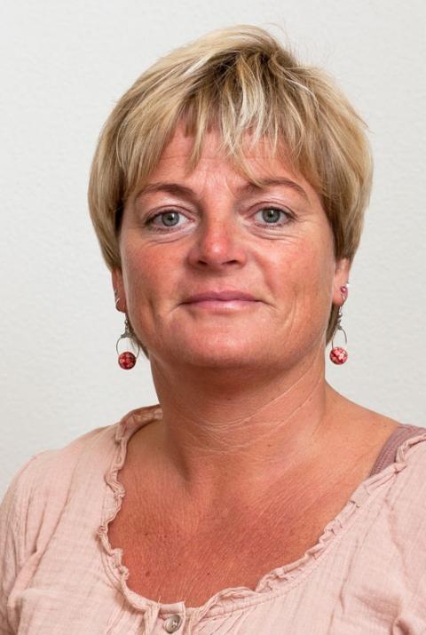 Bettina Bundgaard