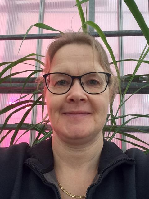 Karina Andsbjerg Kristensen