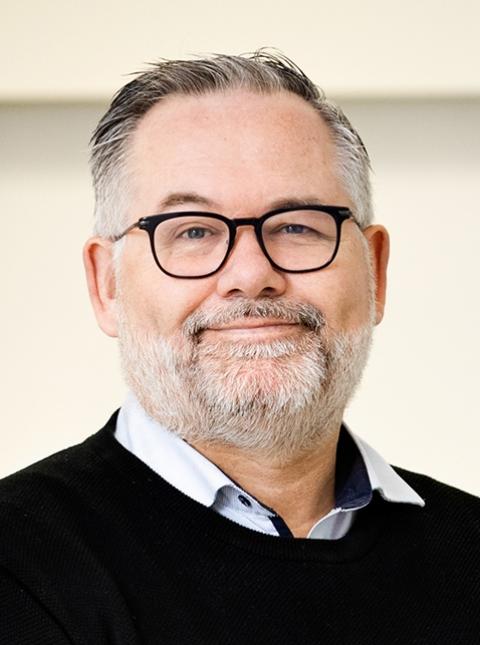 Leif Østergaard