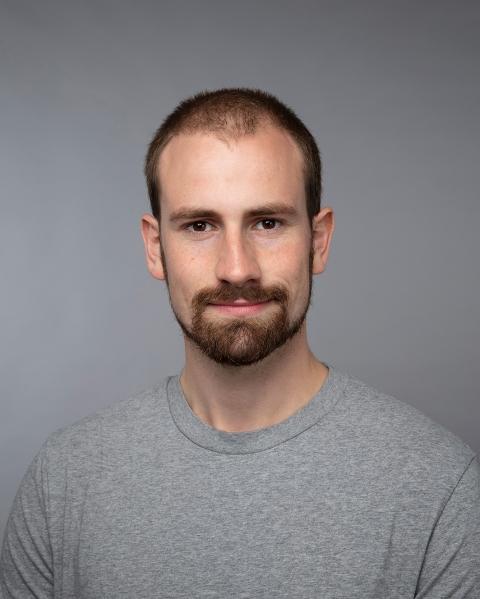Simon Hoggan Christensen