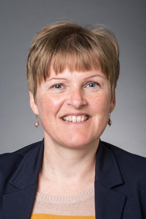 Dorte Føns Sørensen