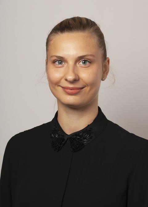 Zuzana Blahovska