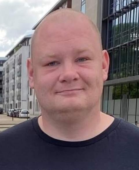 Søren Brun Jensen
